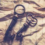 イメージ:鍵