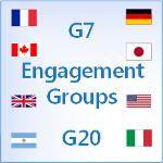 イメージ:G7/G20