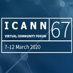 イメージ:ICANN67