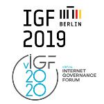 ロゴ:IGF 2020