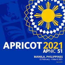 ロゴ:APNIC51
