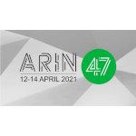 ロゴ:ARIN 47