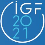 ロゴ:IGF 2021
