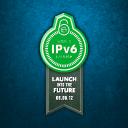 バナー:World IPv6 Day