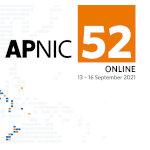 ロゴ:APNIC 52