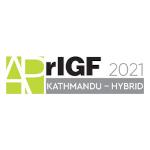 ロゴ:APrIGF 2021